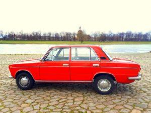 Rostlaube Dresden Lada 1500